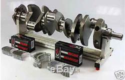 Sbc Chevy 383 Super Stroker Stage 2.2 Bloc Dart, Moteur Crate Moteur Base De 510 HP