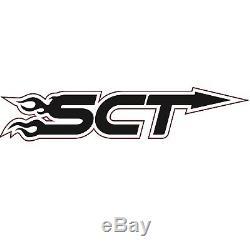 Sct 7015 X4 Puissance Programmeur Flash Pre Loaded Tuner Pour Mustang / Super Duty / F-150