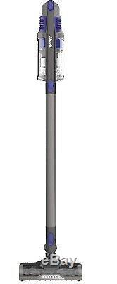 Shark Rocket Poids Super-léger Sans Fil Bâton Vide (ix141) 7.5 Lbs Blue Iris