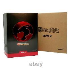 Super7 Thundercats Ultimate Lion-o Wave 1 7 Action Figure Misb En Stock