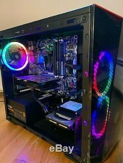 Super Gaming Pc Intel I5 Gtx 1060 Ou R9 390 1tb Hdd Gaming Ordinateur