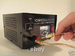 Super Vente! Dyna-chi Ionic Cleanse Combo System Avec 1 Classic Et 1 Max Quad Array