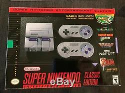 Système De Divertissement Super Mini Super Système De Divertissement Snes Super Nintendo Classic 21 Jeux