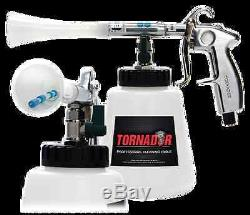 Tornador Classique Z-010 Outil Car Detailing Pneumatique ^^ Super Fast Shipping ^^^