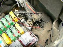 Ts Performance 6 Puce F250-350 7.3l Automatique 99,5 À 01 Trans + 140ch