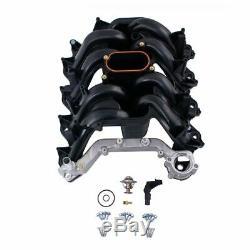 Tuyau D'admission Superieur Avec Joints Pour Camionnette 5,4 L V8 Ford Série E Ford