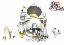 Ultima R2 Performance Carburateur Carb Harley Evo Shovelhead Remplace S & S Super E