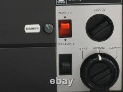 Vidéo Transfer Film Projecteur, Telecine, Dual 8, Règl. 8 Et Super 8 Silent