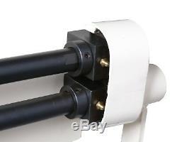 Woodward-fab De Super Rouleau De Nervurage Bead Roulant Wfbrsb18 Cadre Plus Épais Avec Des Matrices