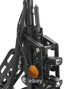 X1 Super High 55km Gamme 40 Km/h Scooter Électrique